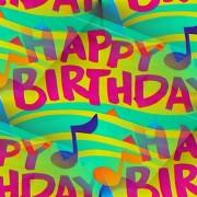Miki hat Geburtstag