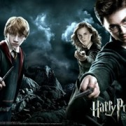 Harry kommt!