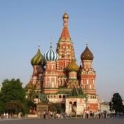 Sprachen: Russisch