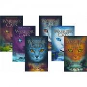 Warrior Cats – Die Bücherreihe für Katzenfans!